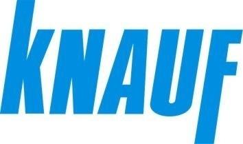 Logo KNAUF Praha s.r.o.