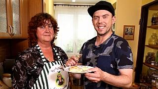 Moravské sádlové rohlíčky: Prima tip na víkendové pečení
