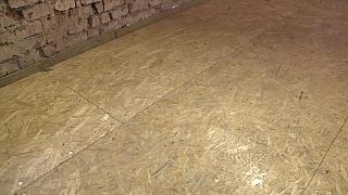 Návod na pokládku podlahy na půdě