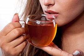 Čaje na zahřátí jsou v zimě vítané