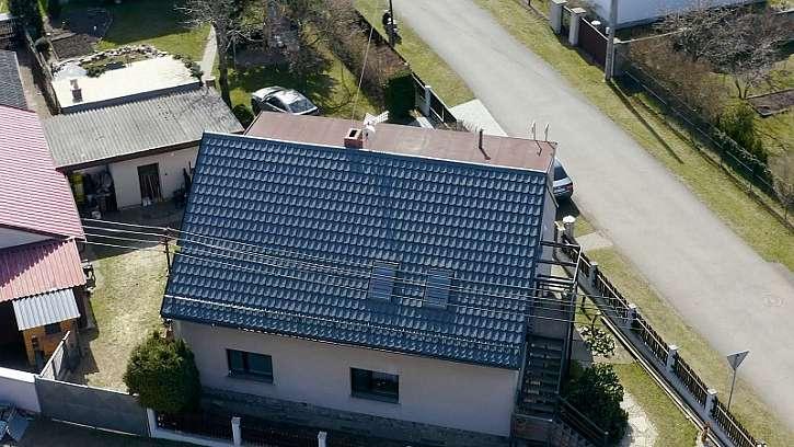 Jak na rekonstrukci střechy