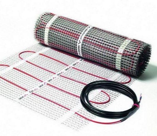 Jaký systém podlahového vytápění vybrat?