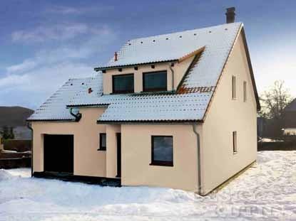 Pasivní dům nemusí být dražší
