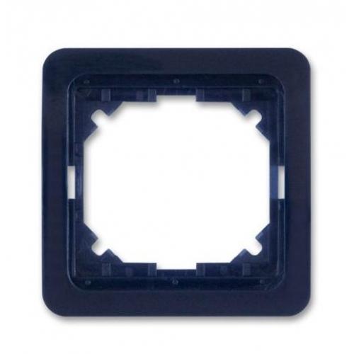 ELEKTROBOCK VENUS jednoduchý vnější rámeček, tmavě modrá