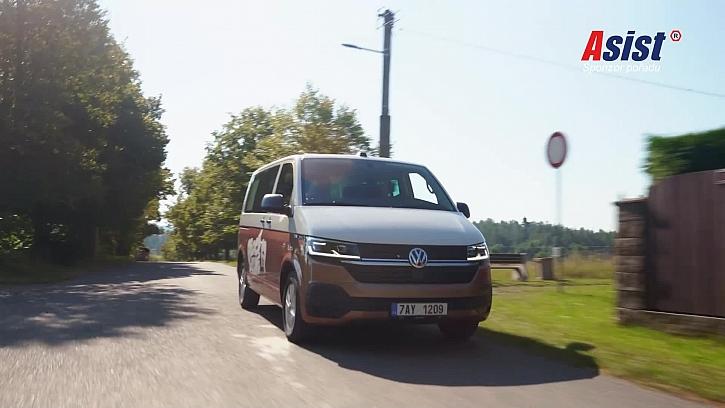 VW Multivan 2
