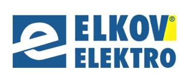 Logo pořadu ELKOV elektro a.s.