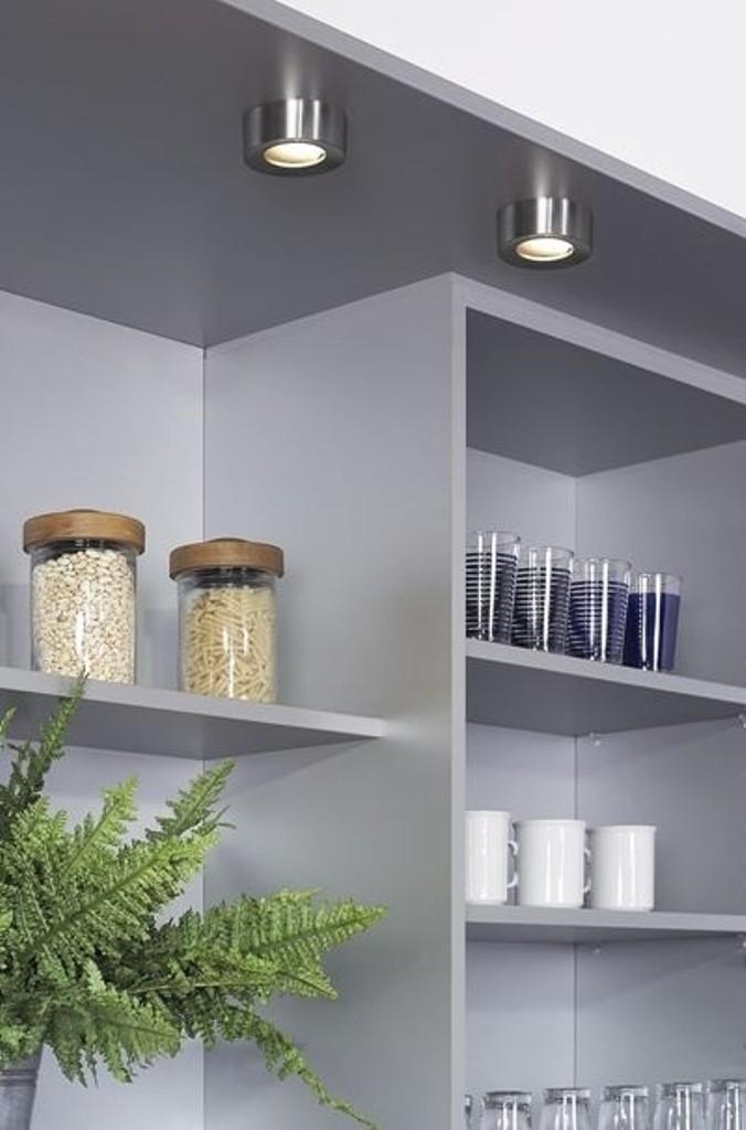 Kuchyňské svítidlo se stmívačem – dvojí typ osvětlení i světelné pohody