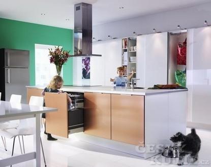 Budete renovovat kuchyni?