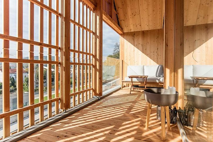 Salon dřevostaveb se podruhé odkládá, nový ročník proběhne v roce 2021 (Zdroj: CAMP)