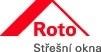 Logo Roto střešní okna, s.r.o.