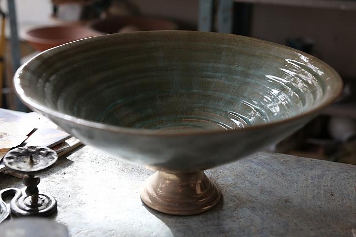 Karolína Bathory - umělecká keramička