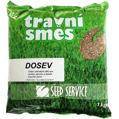 AgroBio Dosev travní směs 1 kg