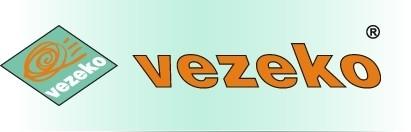 Logo VEZEKO s.r.o.