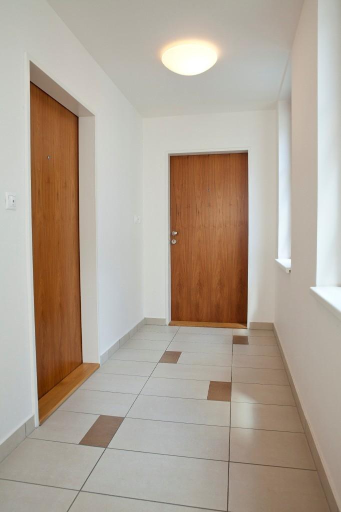Dveře, které vás chrání