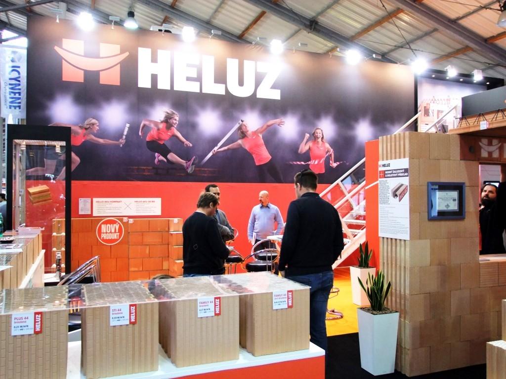 Bydlení budoucnosti díky společnosti Heluz