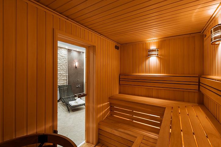 Postavte si domácí saunu a nemusíte čekat, až otevřou veřejné bazény