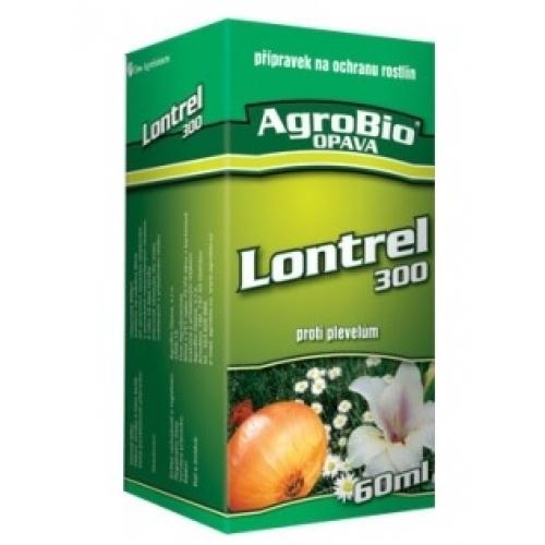 AgroBio LONTREL 300 60 ml herbicid