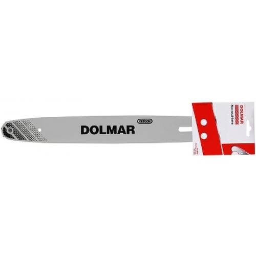 """DOLMAR lišta 40cm, 3/8"""" 1,1mm"""