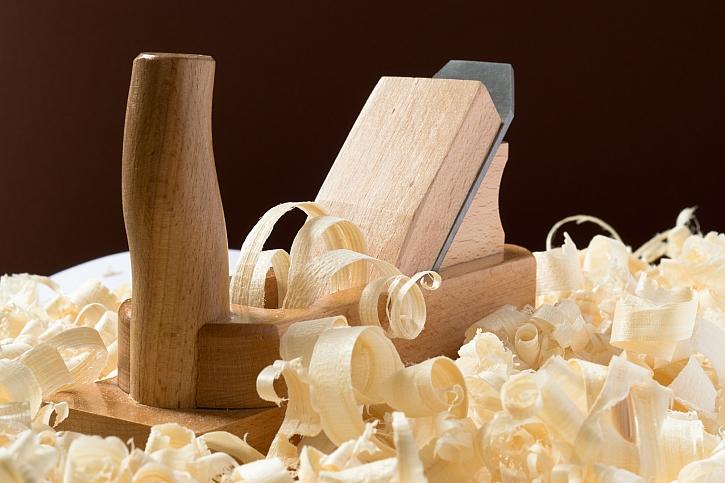 Současnost stolařství- jedinečnost nábytku na míru (Zdroj: Depositphotos)
