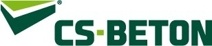 Logo CS-BETON s.r.o.