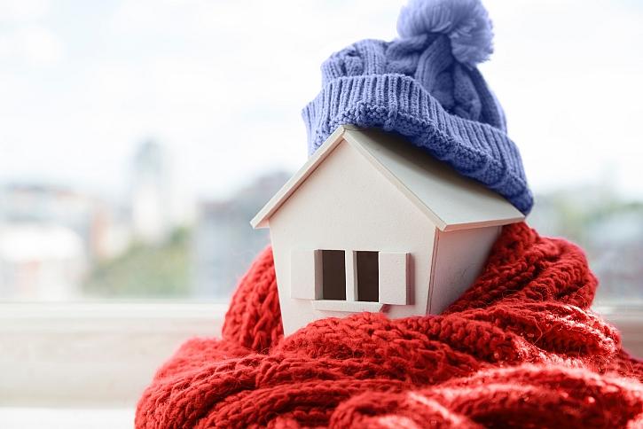 Stále vám uniká teplo zvašich domovů? Poradíme vám, jak na únik tepla vyzrát