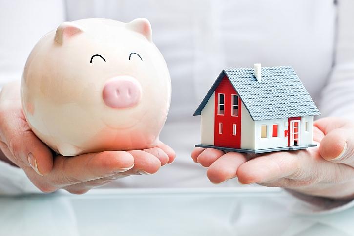 Financování rekonstrukce domu nemusí být drama