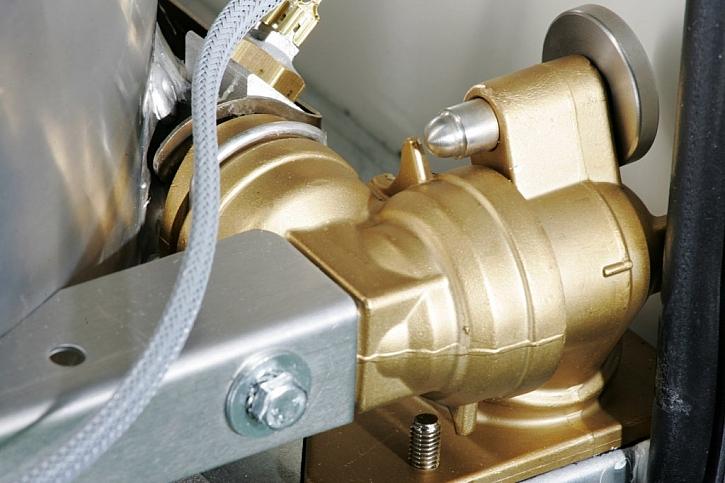 Pravidelná údržba otopné soustavy se vyplácí