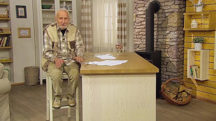 Listárna Václava Větvičky je tu pro vás a vaše dotazy