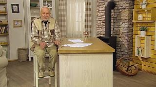 Listárna Václava Větvičky