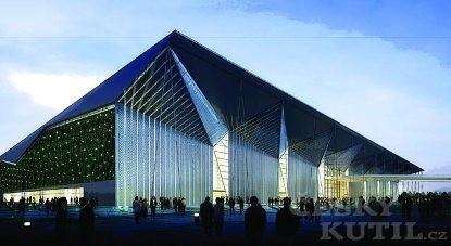 Xella dobyla čínskou světovou výstavu EXPO