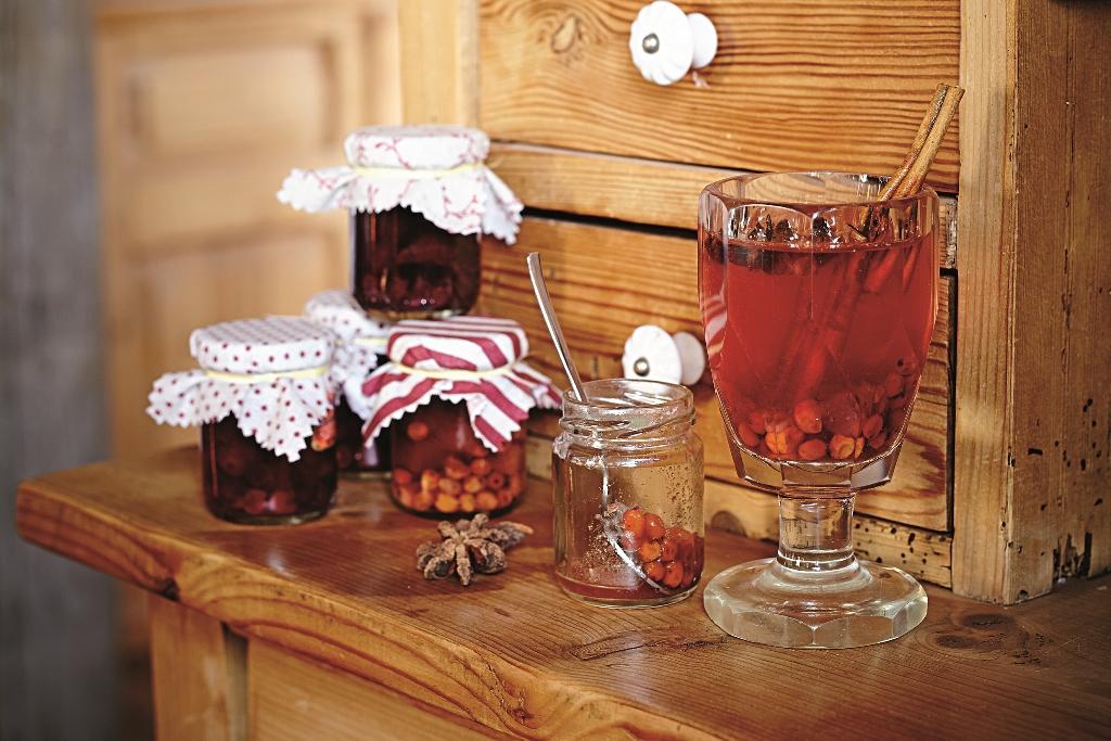 Pečený čaj: Jak zpracovat ovoce na oblíbenou pochoutku a možná i dárek pro přátele