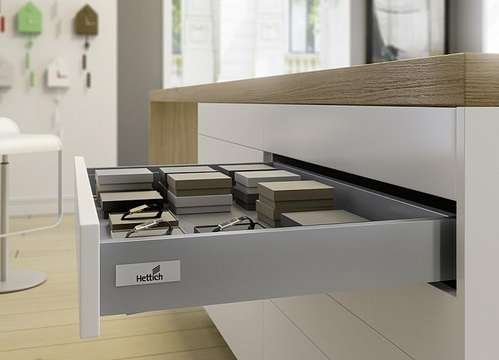 Zásuvkový systém InnoTech Atira