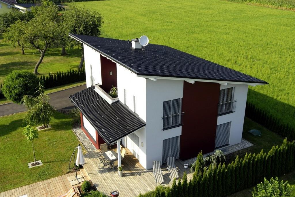7 důvodů, proč novostavbu zabezpečit moderní střechou Tondach