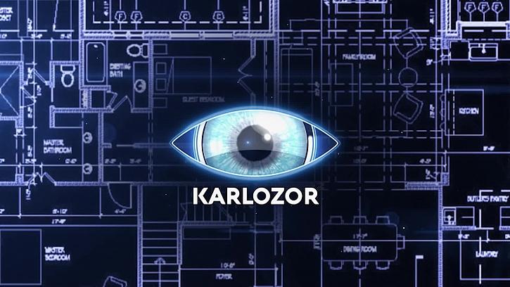 Karlozor