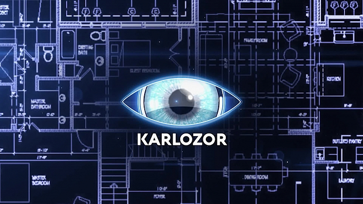 Karlozor - 1.týden