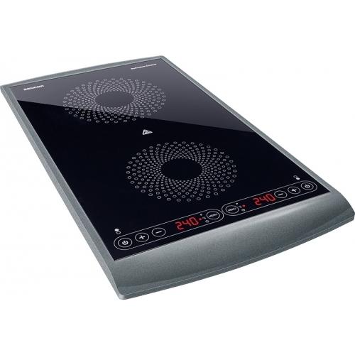 SENCOR SCP 5404GY indukční vařič 41000066