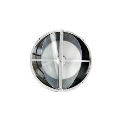 CATA 100F zpětná klapka k ventilátorům