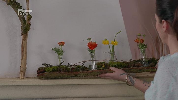 Květinový design2