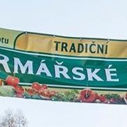 Farmářské trhy Trutnov