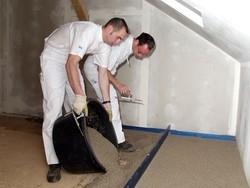 Mokré podlahové systémy
