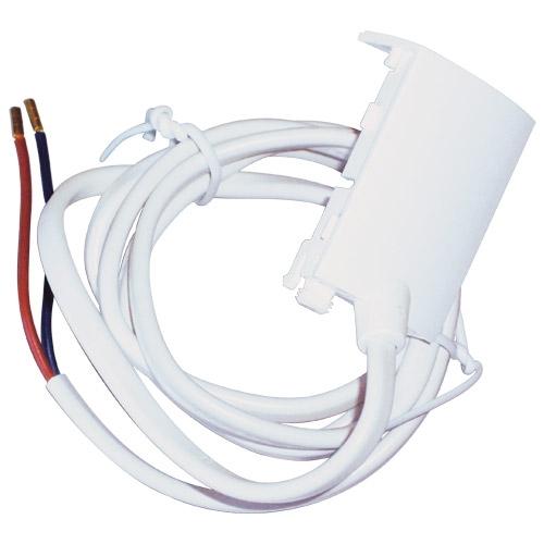 HERZ Konektor 0-10 V pro termopohon 24 V, NC, 1771125