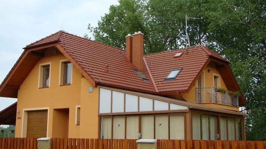 Není domu bez komínu (2)