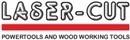 Logo LASER CUT, s.r.o.