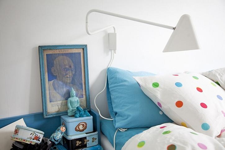 Designblok IKEA patří do skutečných domovů