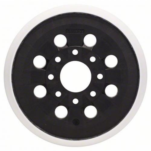 BOSCH Brusný talíř, měkký, 125 mm