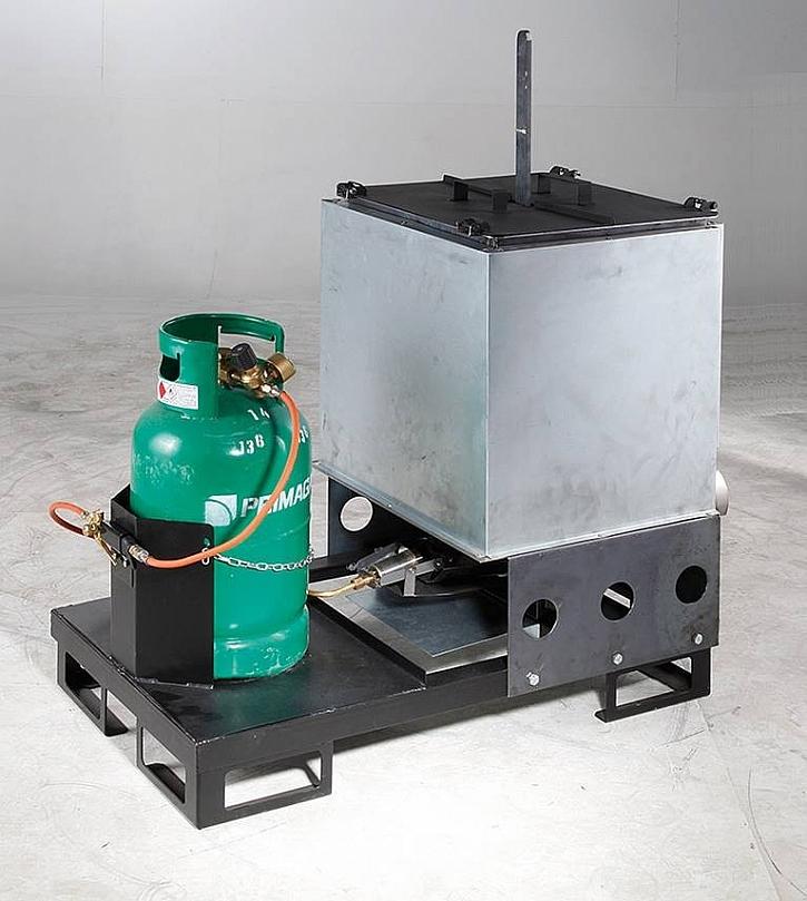 INFRA kotel 25 kW