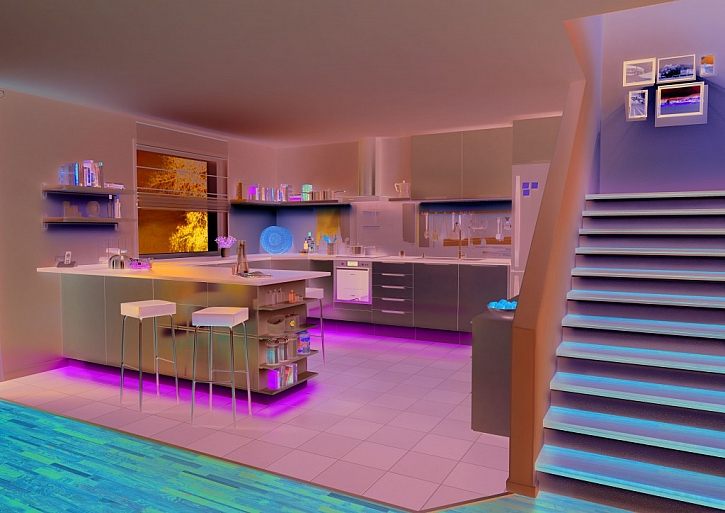 Kuchyň na splátky nebo montážní servis