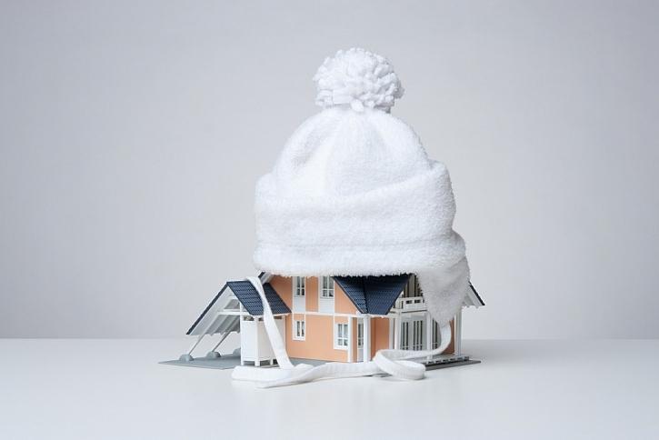 Nezateplený dům zvyšuje naše náklady na teplo a energie