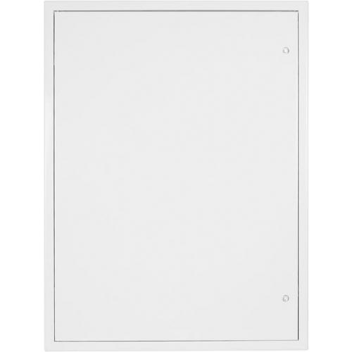 HACO Revizní dvířka kovová bílá 600x800, bílá 0141