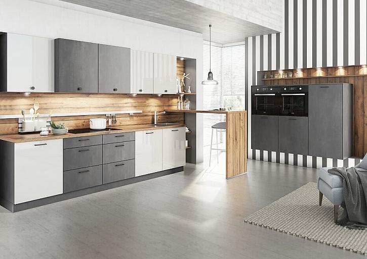 Kuchyně Susann